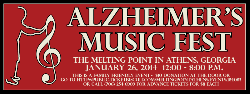 "Athens ""Flagpole"" previews Alzheimer's Music Fest"