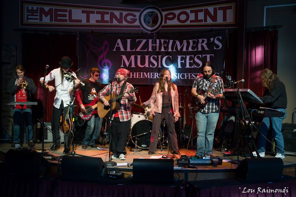 Athens live music blog recommends Alzheimer's Music Fest